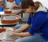 TEENS ONLY: Pottery with Jack Vartanian (Ages 15-20)
