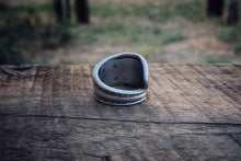 The Mania Spoon Ring (Size 8)