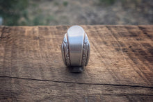 The Acrylic Spoon Ring (Size 5.75)