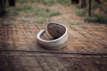 The Archeologist Spoon Ring (Size 8.5)