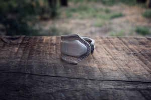 The Ruse Spoon Ring (Size 7)