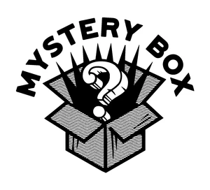 Mystery Box #7 (Art Nouveau Ring)