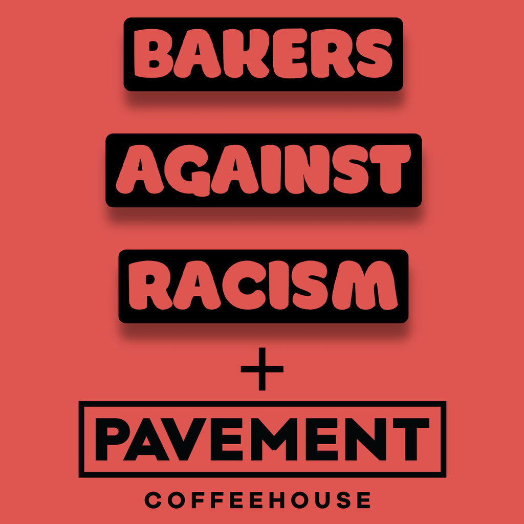 Bakers Against Racism - Cookies and Bagels to Raise Money for Black Lives Matter Boston