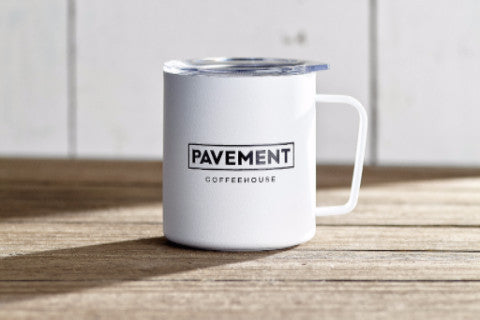 Pavement Insulated Camp Cup