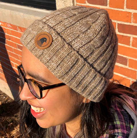 Boston Cafe Beanie