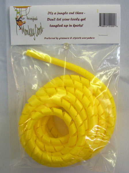 YELLOW MONKEY CORD