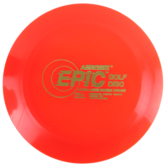 Aerobie Epic Distance Driver Golf Disc