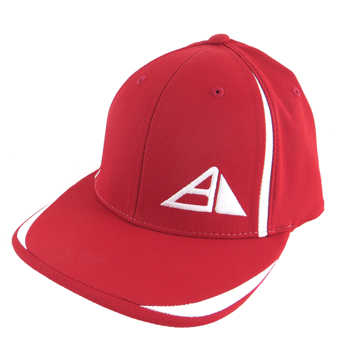 Axiom Discs Logo Stretch-Fit Performance Disc Golf Hat
