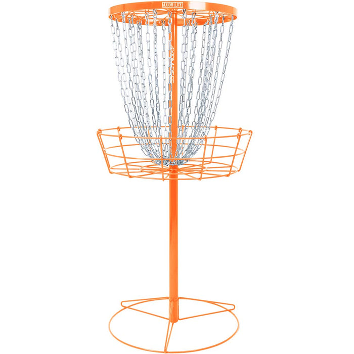 Axiom Lite 24-Chain Disc Golf Basket