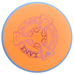 Axiom Electron Firm Envy Putter Golf Disc