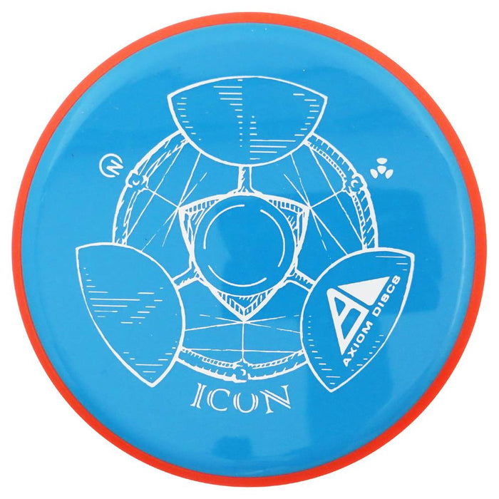 Axiom Discs Neutron Icon Mini Marker Disc