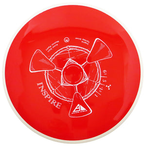 Axiom Neutron Inspire Fairway Driver Golf Disc