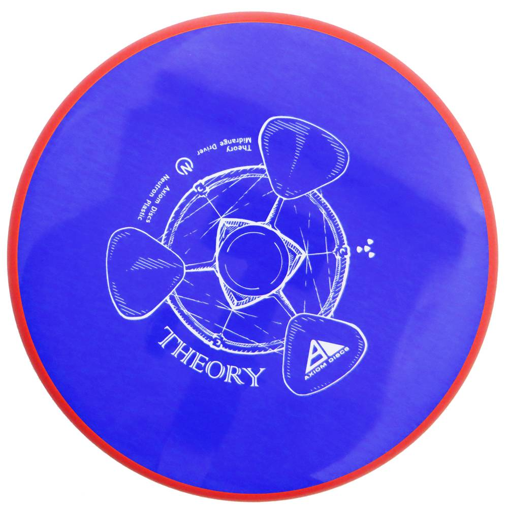 Axiom Neutron Theory Midrange Golf Disc