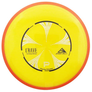 Axiom Plasma Crave Fairway Driver Golf Disc