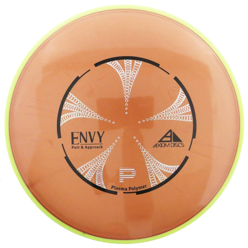 Axiom Plasma Envy Putter Golf Disc