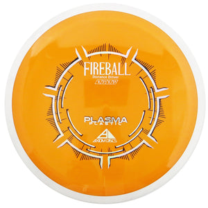 Axiom Plasma Fireball Distance Driver Golf Disc