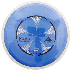 Axiom Plasma Insanity Distance Driver Golf Disc