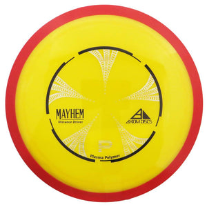 Axiom Plasma Mayhem Distance Driver Golf Disc