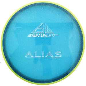 Axiom Proton Alias Midrange Golf Disc