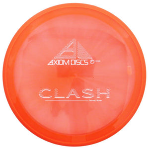 Axiom Proton Clash Fairway Driver Golf Disc
