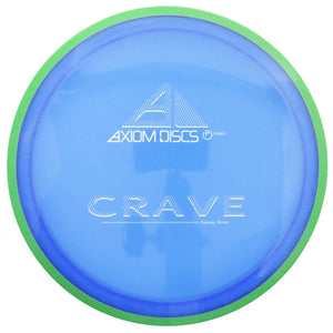 Axiom Proton Crave Fairway Driver Golf Disc