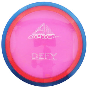 Axiom Proton Defy Distance Driver Golf Disc