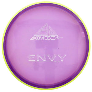 Axiom Proton Envy Putter Golf Disc