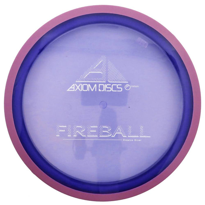 Axiom Proton Fireball Distance Driver Golf Disc