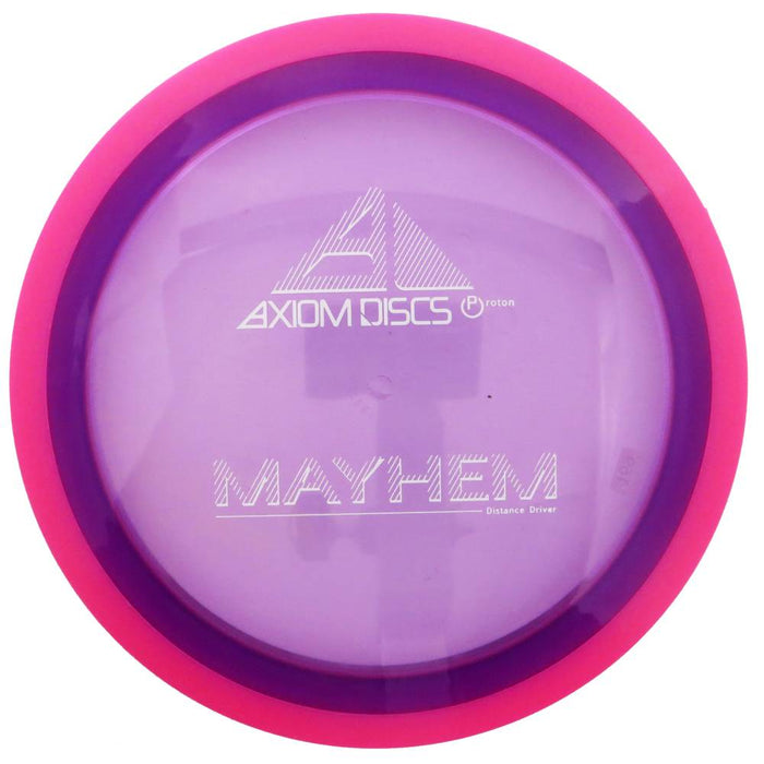 Axiom Proton Mayhem Distance Driver Golf Disc