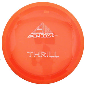 Axiom Proton Thrill Distance Driver Golf Disc