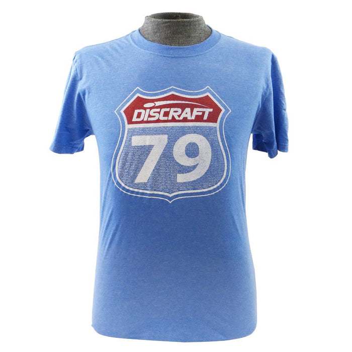 Discraft 1979 Short Sleeve Disc Golf T-Shirt