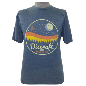 Discraft Lunar Short Sleeve Disc Golf T-Shirt