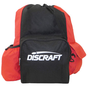 Discraft Ace Race Backpack Disc Golf Bag