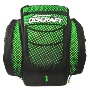 Discraft Grip EQ BX2 Backpack Disc Golf Bag
