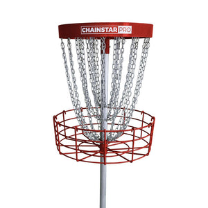 Discraft ChainStar Pro 32-Chain Disc Golf Basket