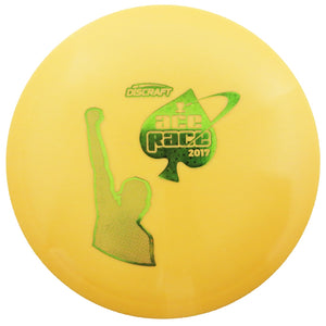 Discraft 2017 Ace Race Prototype ESP Sting Fairway Driver Golf Disc