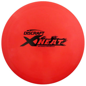 Discraft Elite X Heat Distance Driver Golf Disc