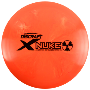 Discraft Elite X Nuke Distance Driver Golf Disc