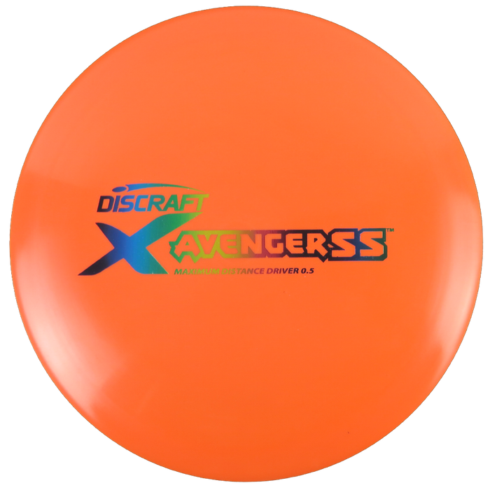 Discraft Elite X Avenger SS Distance Driver Golf Disc