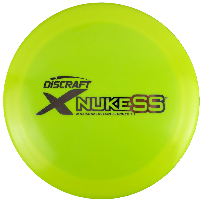 Discraft Elite X Nuke SS Distance Driver Golf Disc