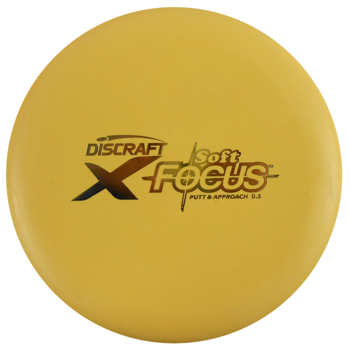 Discraft Elite X Soft Focus Putter Golf Disc