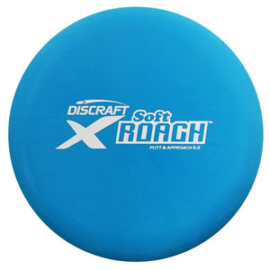 Discraft Elite X Soft Roach Putter Golf Disc