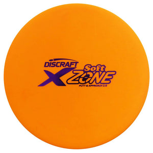 Discraft Elite X Soft Zone Putter Golf Disc