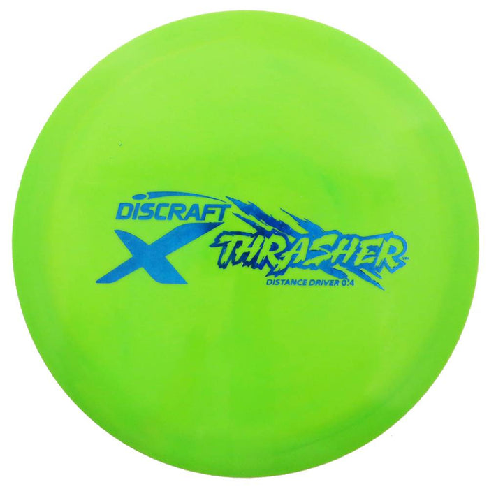 Discraft Elite X Thrasher Distance Driver Golf Disc