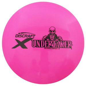 Discraft Elite X Undertaker Distance Driver Golf Disc