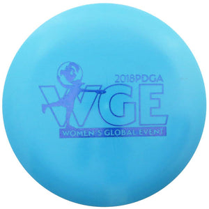 Discraft Limited Edition 2018 Women's Global Event ESP Thrasher Distance Driver Golf Disc