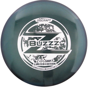 Discraft Limited Edition 2019 Ledgestone Open ColorShift Elite Z Buzzz Midrange Golf Disc