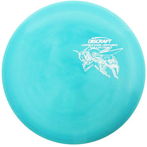 Discraft Limited Edition 2019 Ledgestone Open MicroBee Collection Color Glo Elite Z Buzzz Midrange Golf Disc