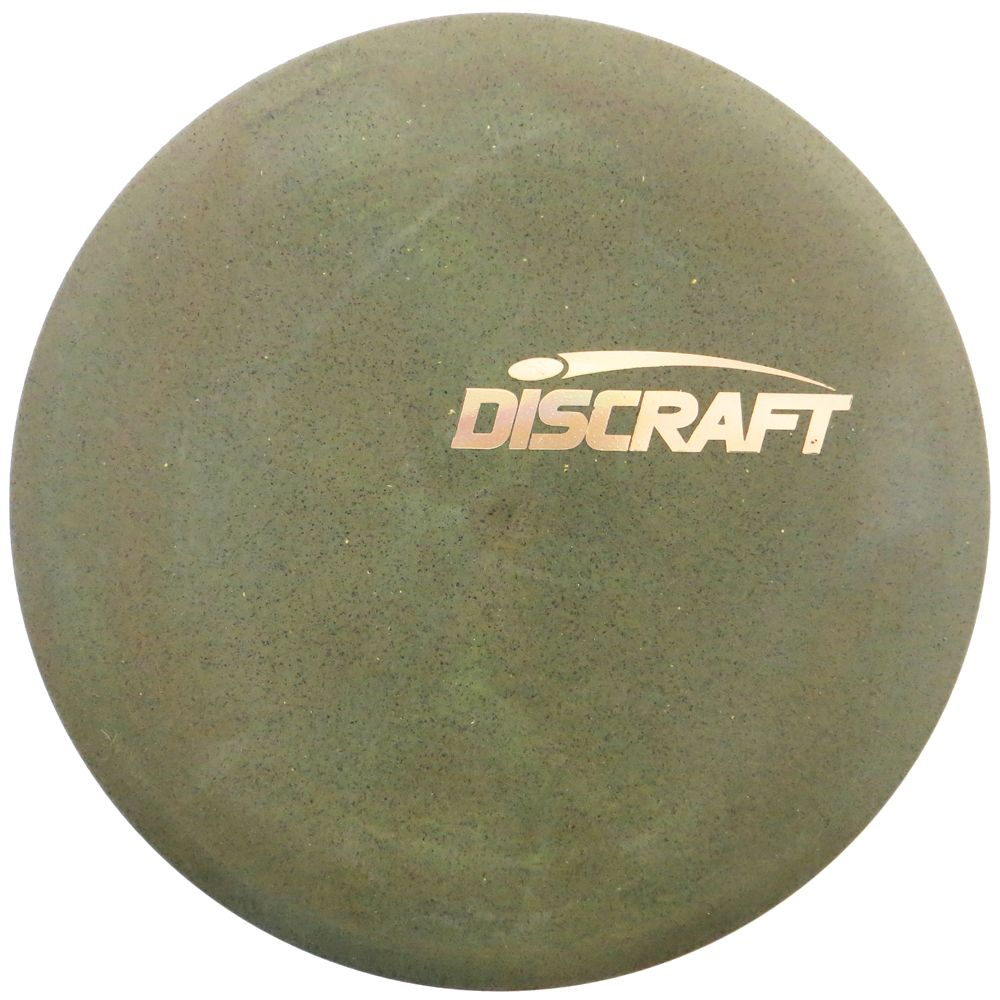 Discraft Limited Edition 2019 Ledgestone Open Rubber Blend Buzzz Midrange Golf Disc