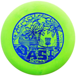 Discraft 2018 420 DGO Pro D Soft Magnet Putter Golf Disc